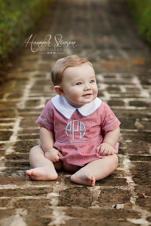 If i had to pick a favorite age id have to say 6 month old ranks up there pretty high they typically have a ton of smiles for you and best of